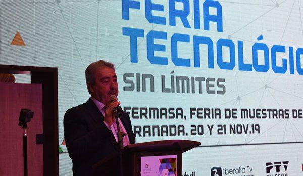 Acutel-Teleinforme entregan sus premios en Granada