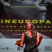 Gala de inauguración de Cineuropa 2019