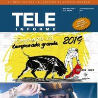 La edición de Teleinforme dedicada a la Feria ACUTEL 2019 ya está disponible online