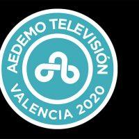 El Seminario de Televisión Aedemo se celebrará en Valencia el próximo mes de febrero