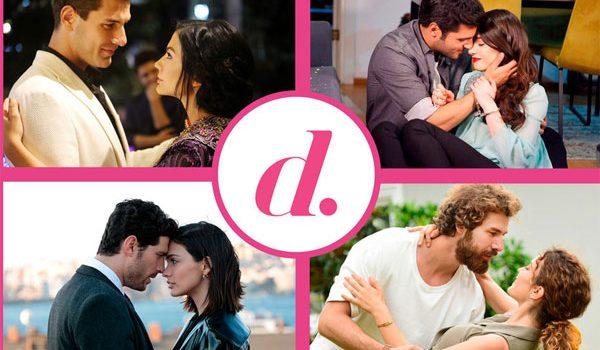 Divinity mantiene su apuesta por las producciones turcas con cinco nuevos títulos