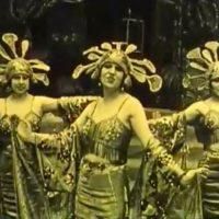La proyección de 'Frivolinas' y 'Arrebatad@s', últimos eventos de los homenajes al Cine Doré