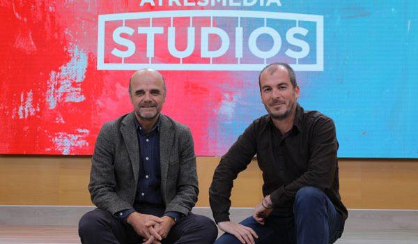 Marketing de contenidos, nueva área de negocio de Atresmedia Studios
