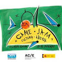 """Ya está aquí la 2º edición de la """"Game Jam Cultura Abierta"""""""