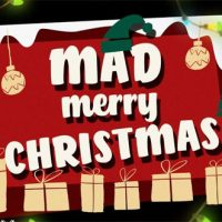 Mtmad estrena hoy 'Mad Merry Christmas'