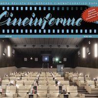 La edición digital de la revista Cineinforme de Diciembre ya está disponible