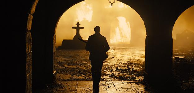 '1917' de Sam Mendes se apodera de la taquilla en plena temporada de premios