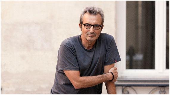 Mariano Barroso recibirá el Melitón de Honor en el Festival de Cine de Navarra