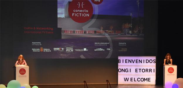 Francia, protagonista del Focus Europa de la cuarta edición de Conecta Fiction