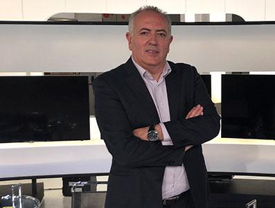 Antonio García Vidal reelegido presidente de Aotec