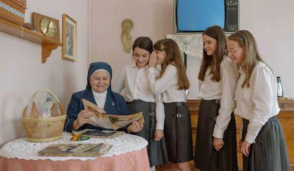 La producción de Inicia Films y BTeam Prods, 'Las niñas', se estrenará en la Berlinale