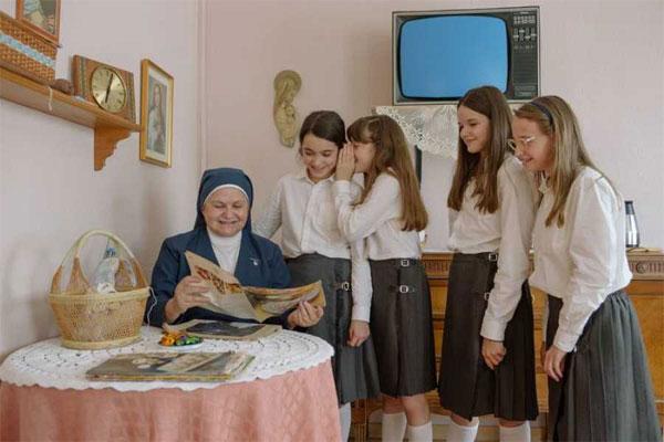'Las niñas' de Pilar Palomero (BTeam)