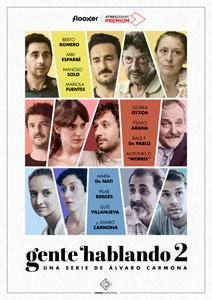 'Gente hablando 2', estreno en ATRESPLAYER