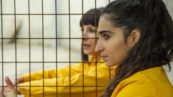 Alba Flores también estará en 'Vis a Vis: El oasis'