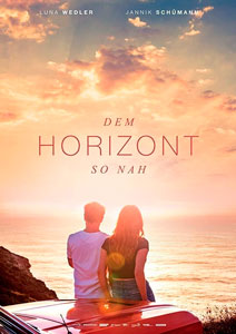 Cerca del horizonte
