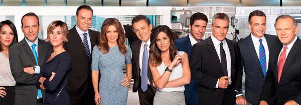 Telecinco consigue su mejor dato anual desde 2015