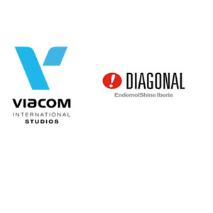 Viacom International Studios y Diagonal TV se unen en 'La novia gitana'