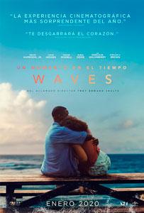 Un momento en el tiempo – Waves