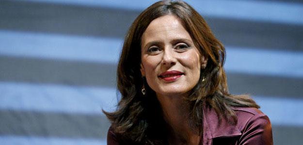 Aitana Sánchez Gijón también será Embajadora Honoraria de Spain Film Commission