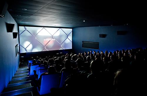 Budascoop, cine belga premiado en la segunda edición.