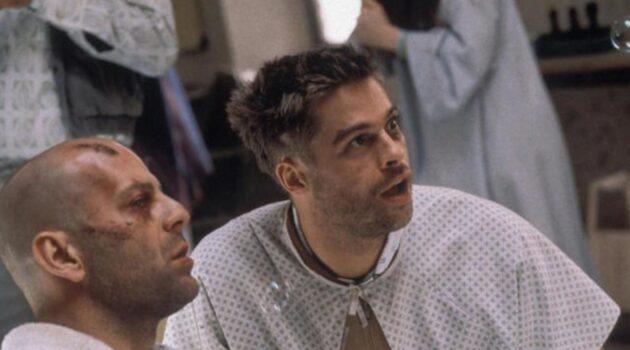 'Doce monos' de Terry Gilliam
