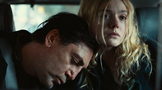 Javier Bardem en el reparto de 'The Roads Not Taken' de Sally Potter