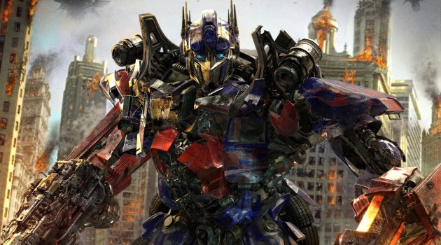 'Transformers' es una de las IP más valiosas de Hasbro.