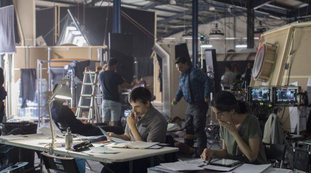 Record de rodajes en Tenerife durante 2019 que dejaron 20 millones de euros en la isla
