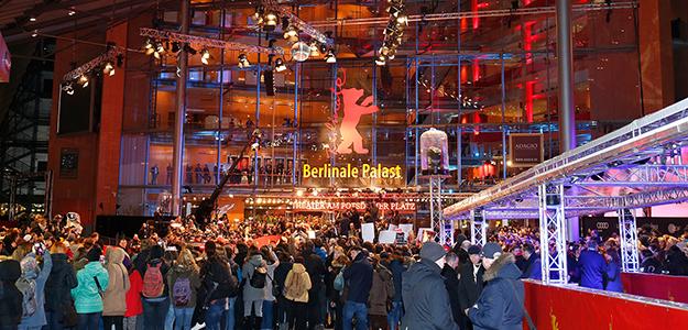Berlinale 2020: nueva dirección al timón