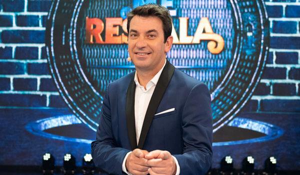 Llega a Antena 3 la quinta temporada de 'Me resbala'