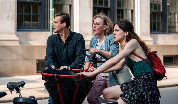 La nueva serie de Jason Segel, 'Desde otro lugar', se verá en AMC este año