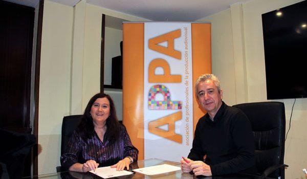 La Colección Josep M. Queraltó y APPA firman un convenio de colaboración