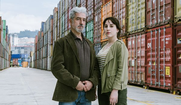 La coproducción de Portocabo, 'Auga seca', convence a la audiencia gallega