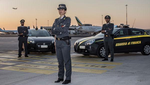 DMAX muestra el trabajo de vigilancia de las aduanas europeas