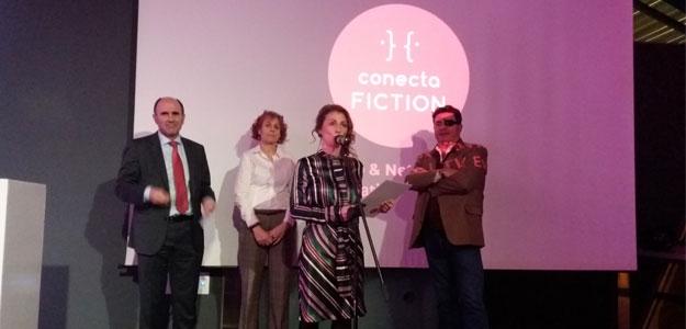 Renovación de acuerdos y alianzas entre las novedades de Conecta Fiction 2020
