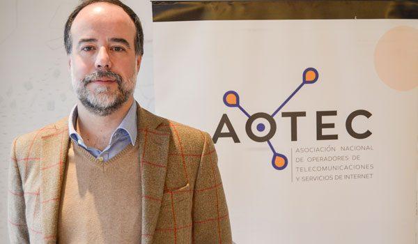 Aotec ficha a Gonzalo Elguezabal como director ejecutivo y a Felipe Palacios como asesor