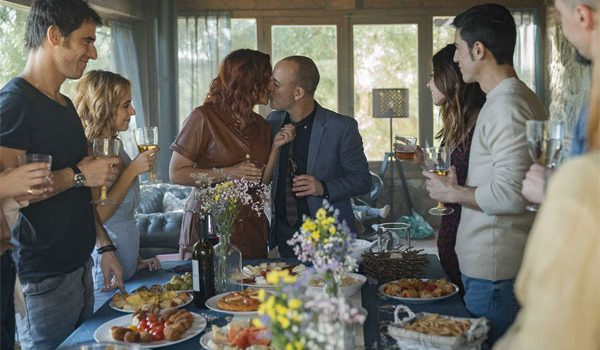 La serie de La 1, 'Estoy vivo', tendrá cuarta temporada