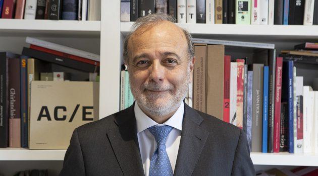 José Andrés Torres Mora