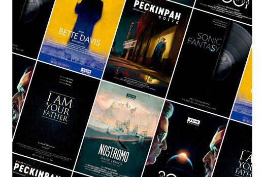 Luk distribuirá cuatro documentales de TCM España bajo el sello Behind the Curtain