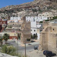 Almería acogerá la grabación de la serie 'Cellule de Crise', de Western Production