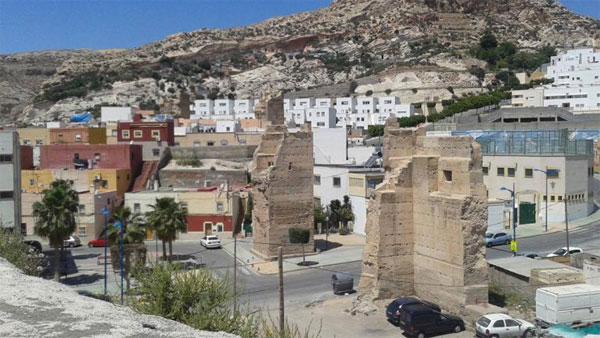 Almería acogerá la grabación de la serie 'Cellule de Crise', de Western Productions