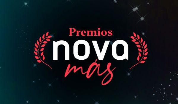 Los espectadores premiarán las mejores telenovelas de Nova