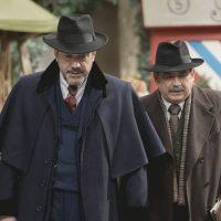 Tras 9 años y más de 2.300 episodios, Antena 3 cierra 'El secreto de Puente Viejo'