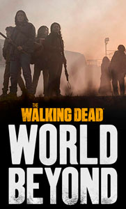 'The Walking Dead: World Beyond', estreno en AMC