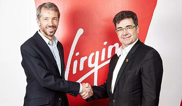 Euskaltel apuesta por Virgin en su expansión nacional