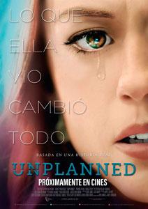 Unplanned (pendiente fecha)