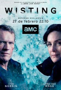 'Wisting', estreno en AMC