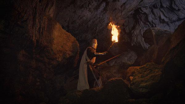 Brujas, duendes, dragones y sirenas en Canal Historia