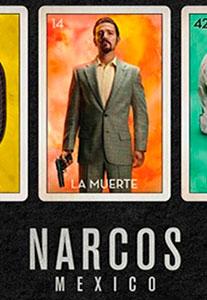 'NARCOS: México', estreno en XTRM
