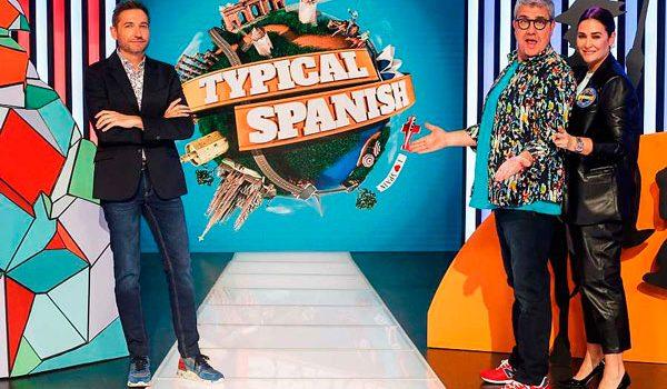 La1 medirá cuánto sabemos de España con su nuevo show 'Typical Spanish'